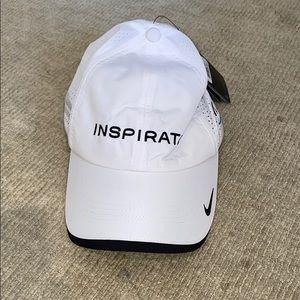 Nike dri fit golf hat